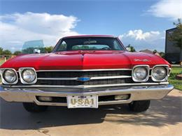 Picture of '69 Chevelle - R7V5