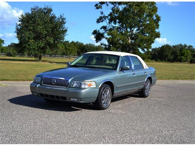 Picture of '06 Grand Marquis - R7V7