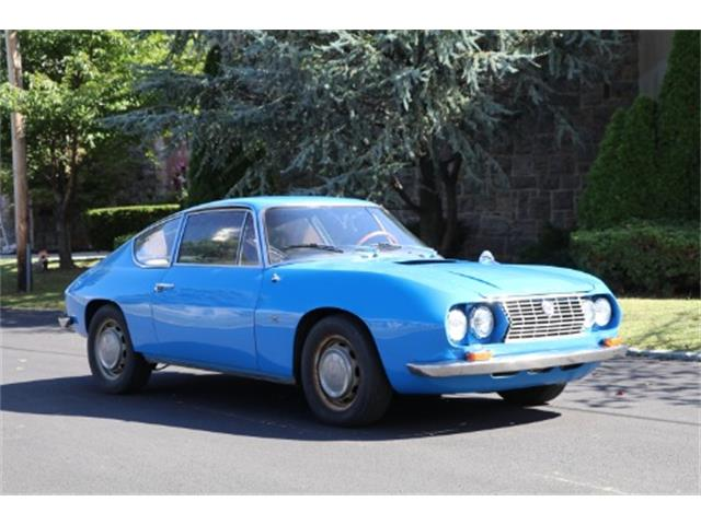 Picture of '67 Fulvia - R7VC