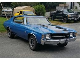 Picture of '71 Chevelle SS - R7VE