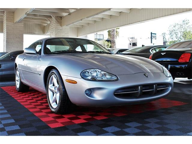 Picture of '00 XK8 - R7VX