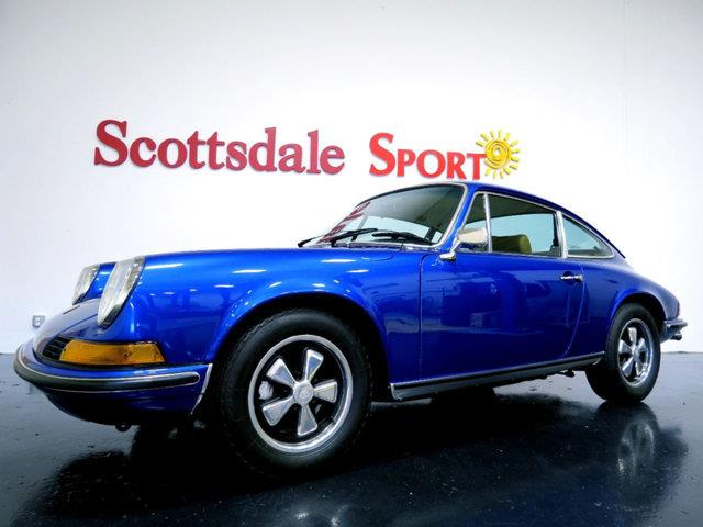 Picture of '73 911 - R7W6
