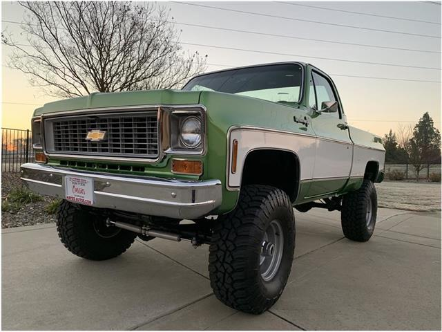 Picture of '74 K-10 - R7X5