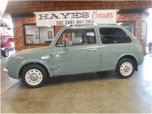 Picture of 1989 Nissan Pao located in California - $15,000.00 Offered by  - R7XB