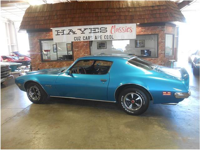 Picture of '70 Firebird - R7XC