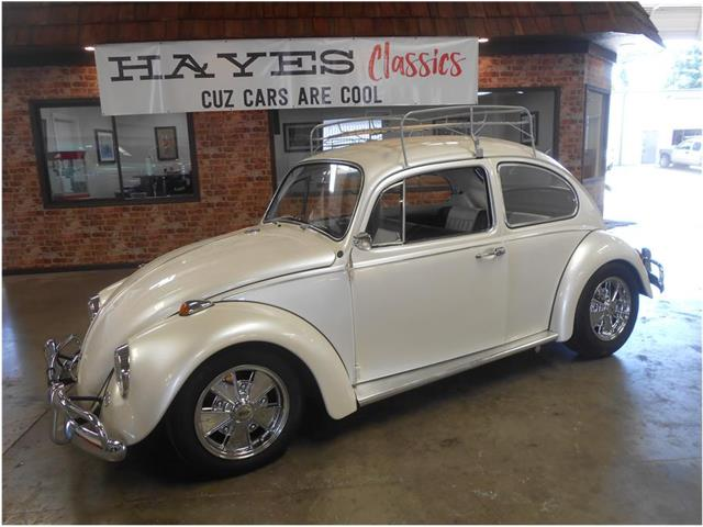 Picture of '67 Beetle - R7XE