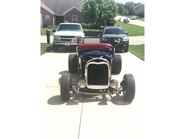 Picture of Classic 1927 Roadster located in Cadillac Michigan Offered by  - R7Y2