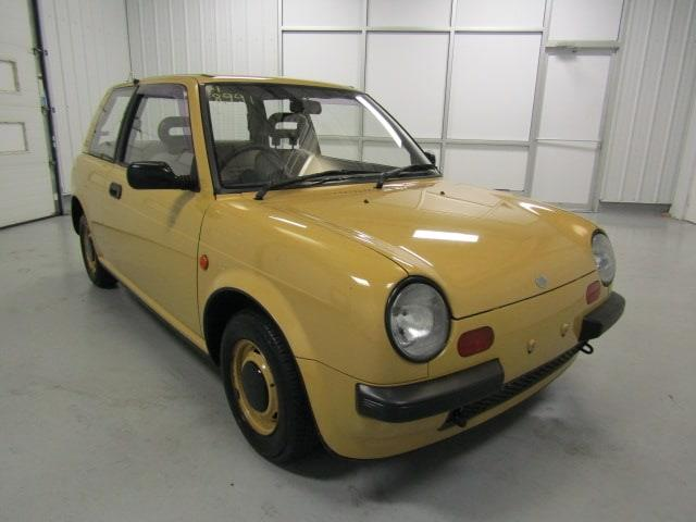 Picture of '87 Nissan Be-1 located in Virginia - R8PO
