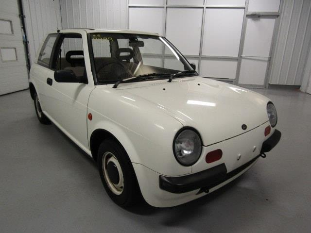 Picture of 1987 Nissan Be-1 - $9,999.00 - R8PP
