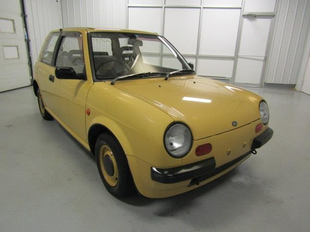 Picture of 1988 Nissan Be-1 located in Christiansburg Virginia - $9,900.00 - R8PQ