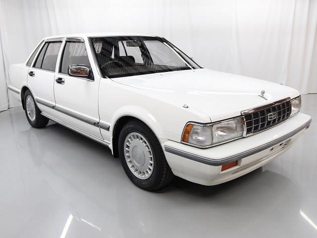 Picture of '91 Nissan Gloria located in Virginia - $7,999.00 Offered by  - R8Q3