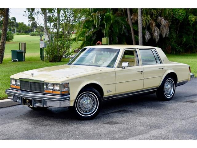 Picture of 1979 Cadillac Seville located in Florida - R80N