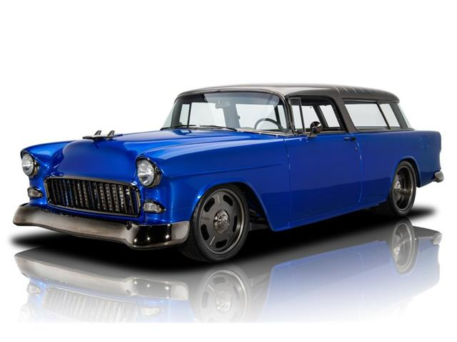 Picture of 1955 Nomad Offered by  - R8QG