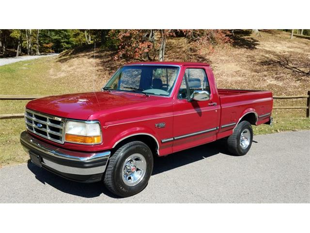 Picture of '94 Ford F150 Offered by  - R8QJ