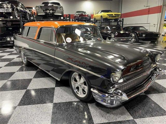 Picture of 1957 Chevrolet Nomad - $160,500.00 - R8QS