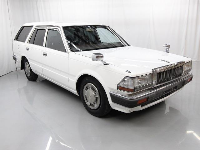 Picture of 1993 Nissan Cedric - $9,999.00 Offered by  - R8RK