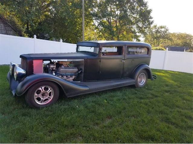 Picture of '32 Custom - R8RL