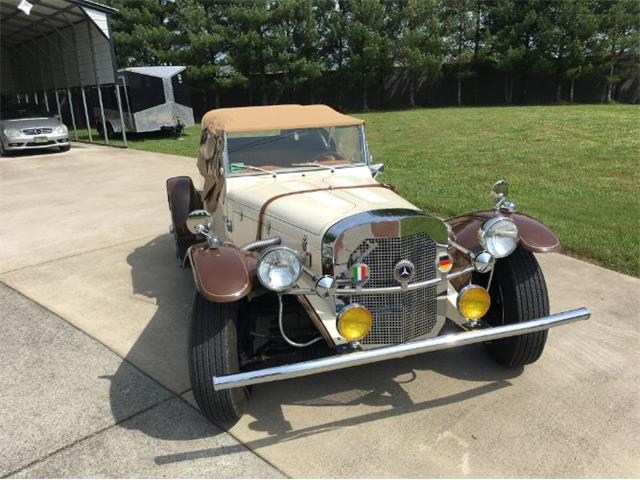Picture of '29 Replica located in Michigan Offered by  - R8RP
