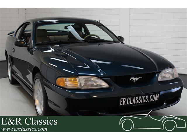 Picture of '94 Mustang GT - R80U