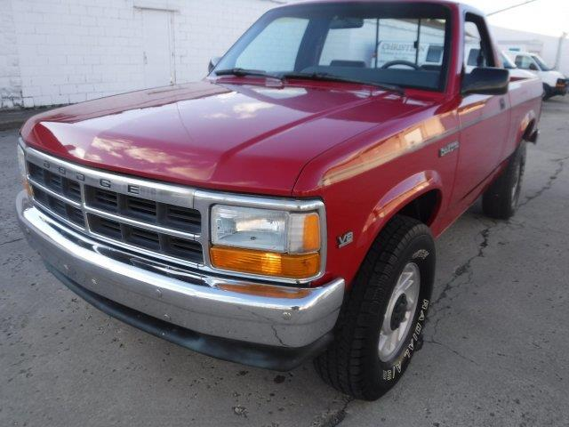 Picture of '92 Dodge Dakota located in Milford Ohio - $12,500.00 Offered by  - R8SF