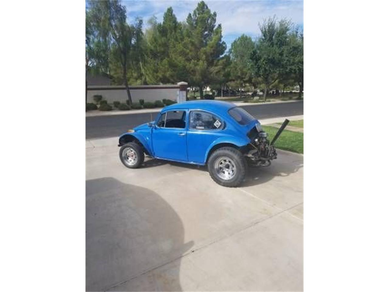 Large Picture of '74 Baja Bug - R8T6