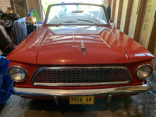 Picture of '61 Rambler - R811