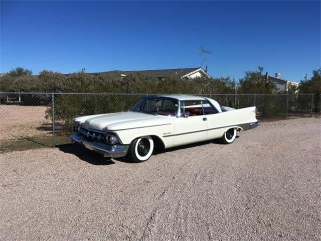 Picture of '59 Imperial - R8UW