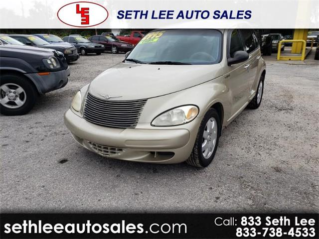 Picture of '05 PT Cruiser - R8WN