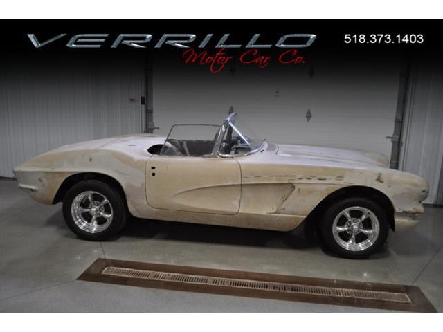 Picture of '61 Corvette - R8WY