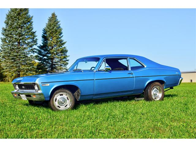 Picture of '68 Chevrolet Nova located in Watertown Minnesota - R81C