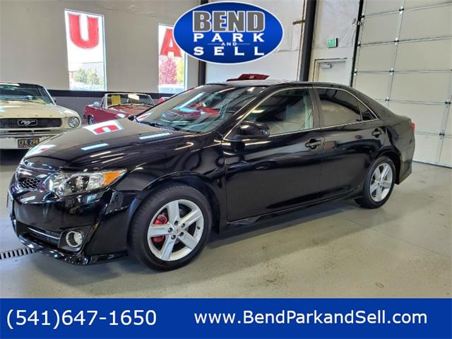 Picture of 2012 Toyota Camry located in Bend Oregon - $8,995.00 - R8XQ