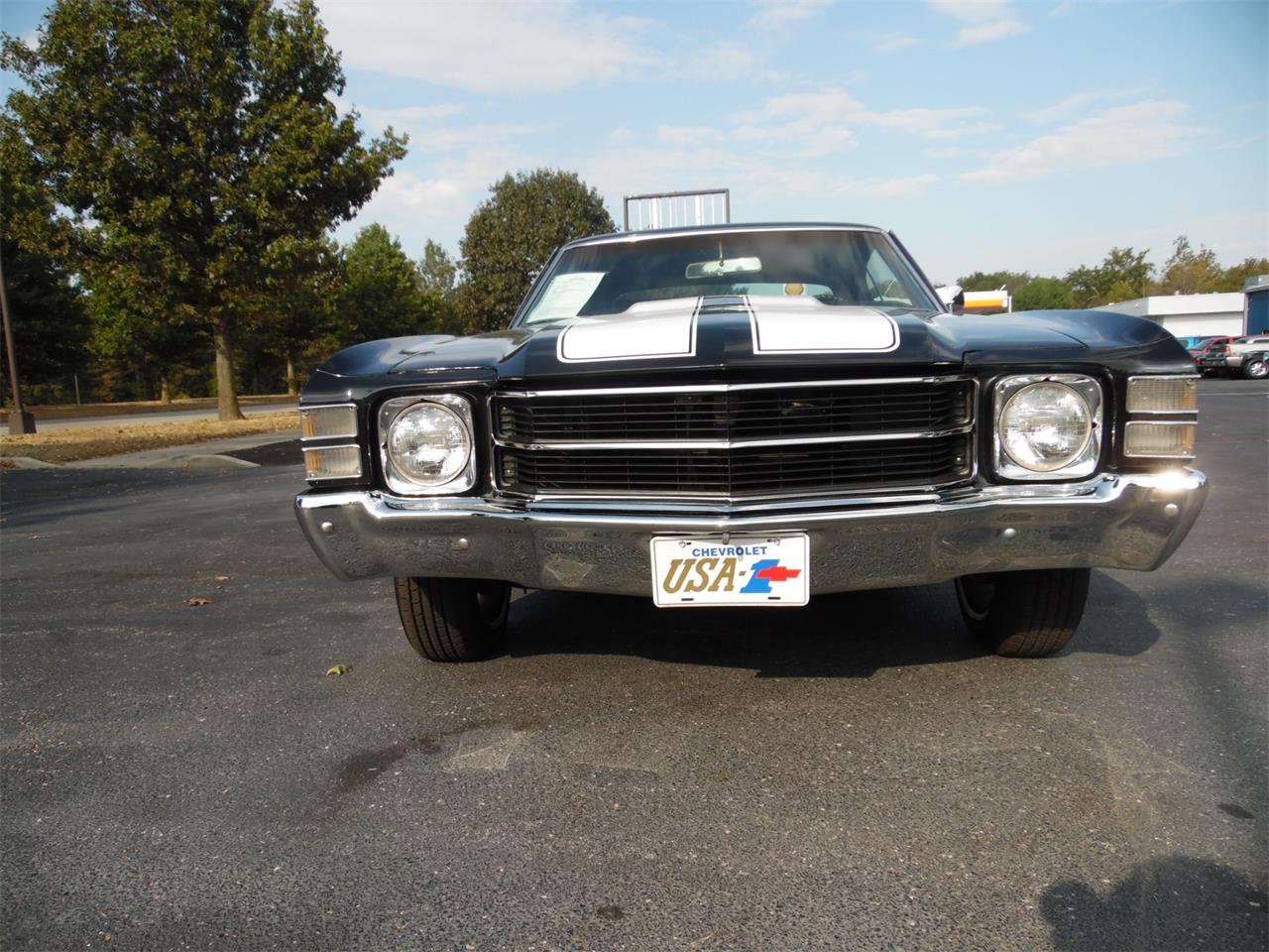 Large Picture of '71 Chevelle - R8XW