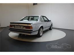 Picture of '84 M635 CSi - R8Y0