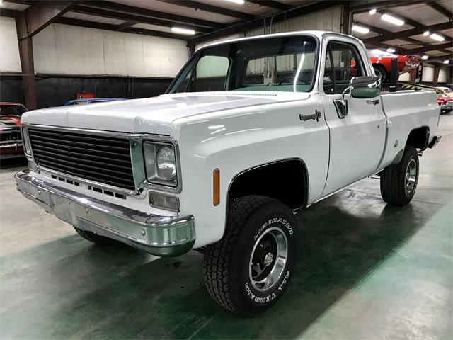 Picture of 1977 K-10 - R8Y2