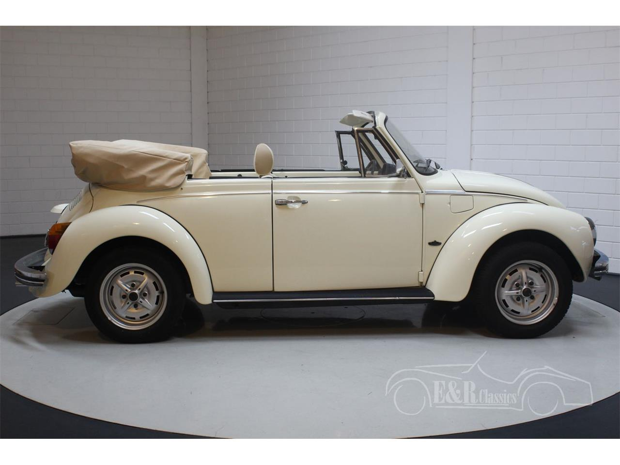 Large Picture of '78 Beetle - R8Y4