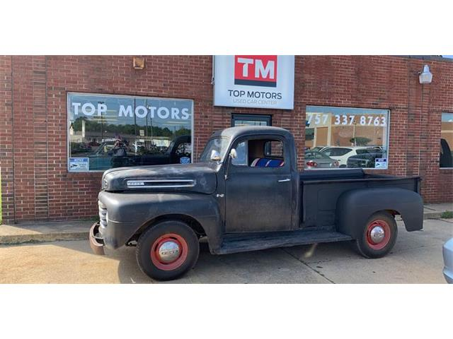 Picture of '50 F100 - R81G