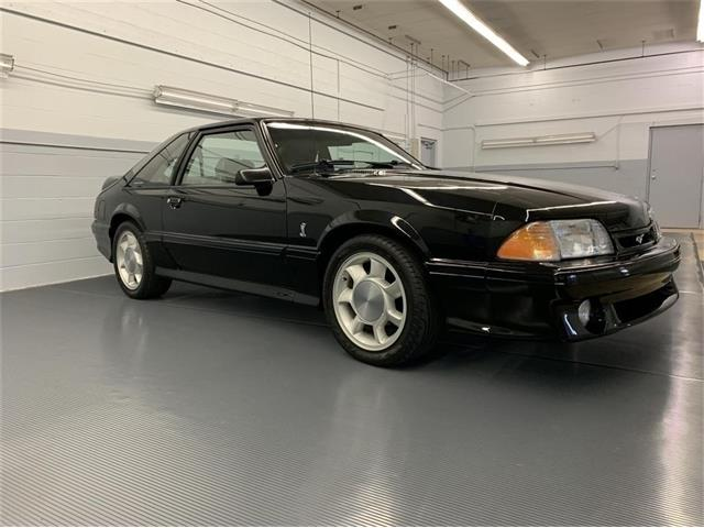 Picture of '93 Mustang - R8YO