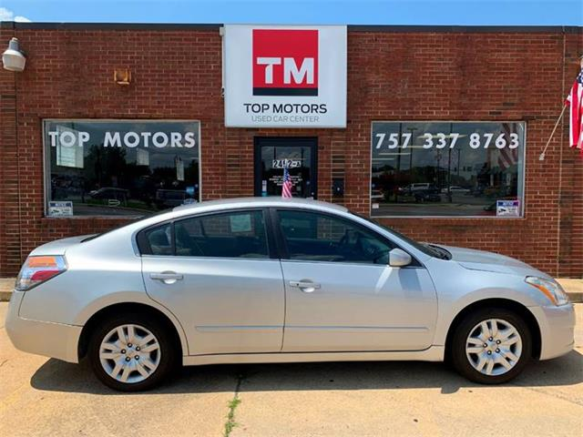Picture of '12 Nissan Altima located in Virginia - $4,900.00 - R81I