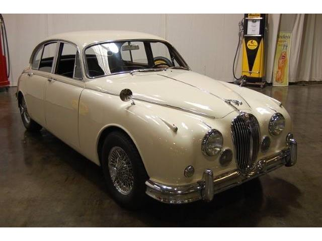 Picture of Classic 1961 Jaguar Mark II located in Georgia - R8Z2
