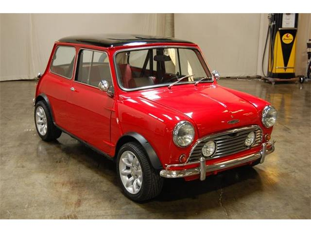 Picture of '64 Mini Cooper - R8Z9