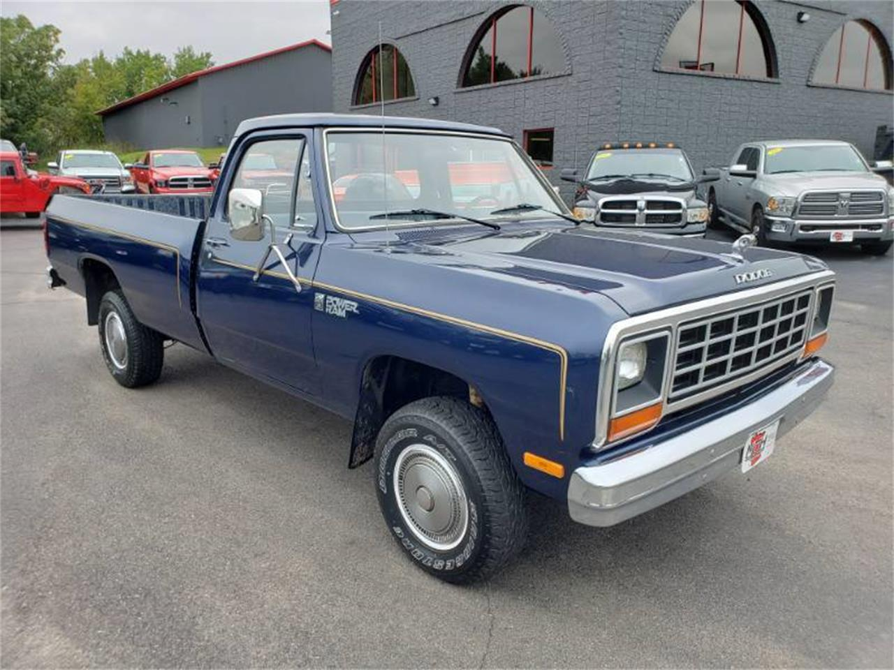 Large Picture of '85 D150 - R90P
