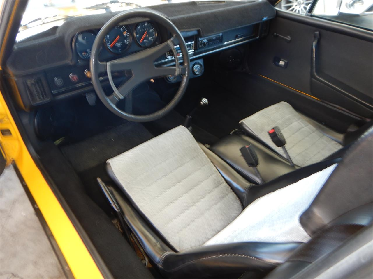 Large Picture of '74 914 - R90V