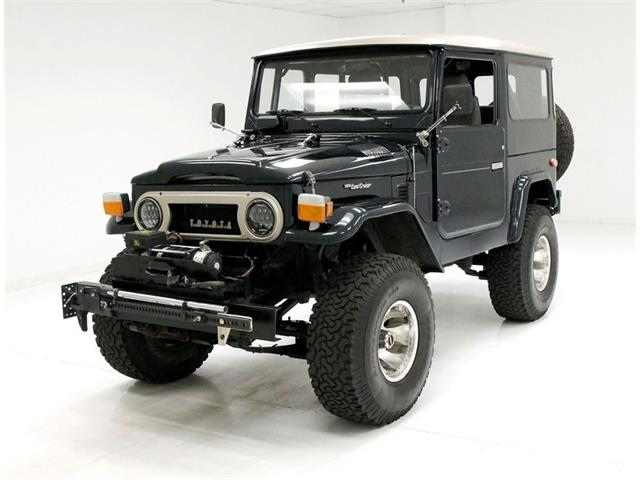 Picture of '76 Land Cruiser FJ - R90X