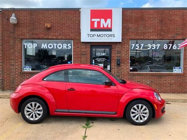 Picture of '15 Beetle - R81P