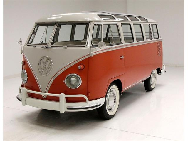 Picture of '61 Bus - R90Y