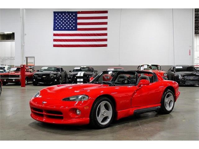 Picture of '94 Dodge Viper - $22,900.00 - R914