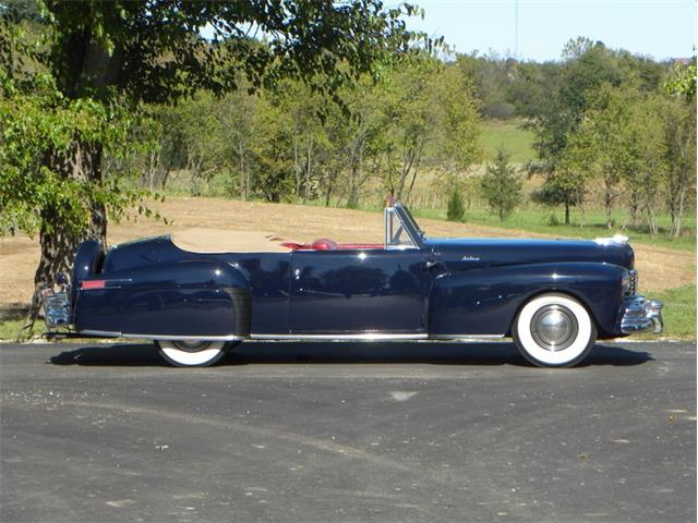 Picture of '48 Continental - R918