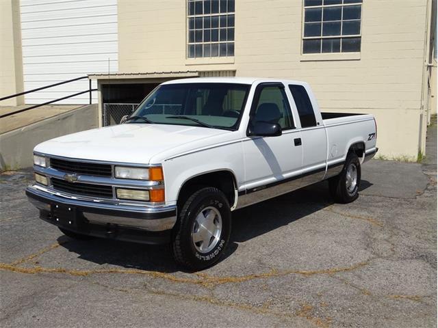 Picture of '98 Silverado - R925
