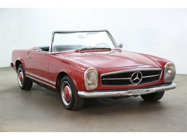 Picture of '65 230SL - R929