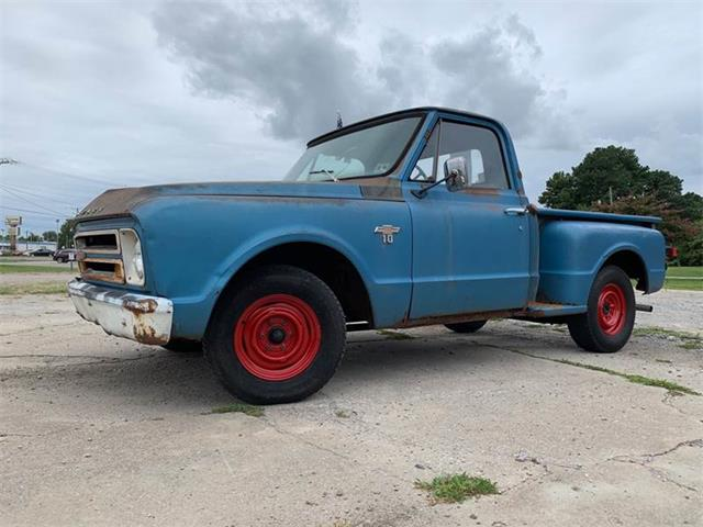 Picture of '67 C/K 10 - R81W